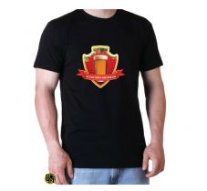 Black Country Home Brew Club T-SHIRT 100% Cotton
